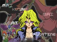 Wallpaper Yugioh / Yu-Gi-Oh!